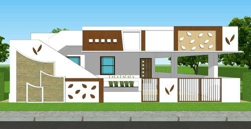 Building Elevation Services In Saravanampatti Coimbatore Amman - Home elevation