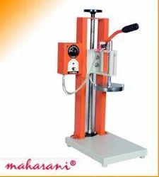 Maharani Foil Sealing Machine