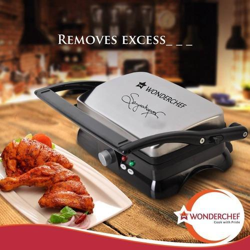 Sanjeev kapoors super tandoor at rs 3190 pieces electric sanjeev kapoor s super tandoor forumfinder Choice Image