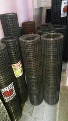 GI welded mesh