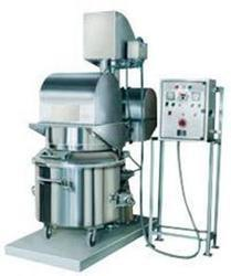 Planetary Mixer for Cream