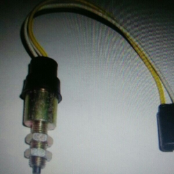 Tractor Clutch Wire