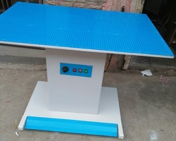 Industrial Vacuum Tables With Heater