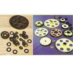Industrial Sprockets