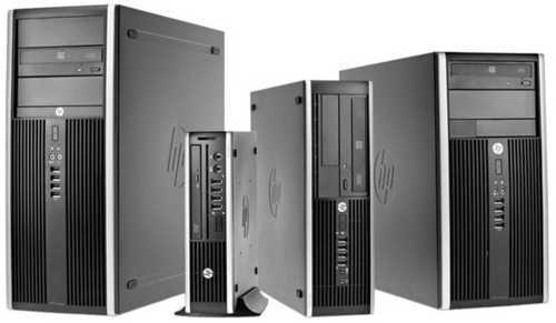Refurbished Hp Computers