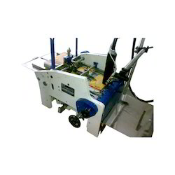 3 Phase Inkjet Carton Feeding Machine, Production Capacity: 100 - 250 carton/min