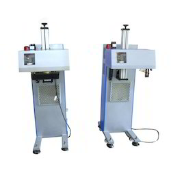 On line Induction Cap Sealing Machine without Conveyor