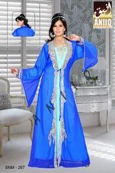Moroccan Dubai Kaftan