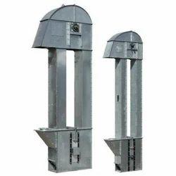 Industrial Bucket Elevator