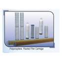 PTFE Pleated Cartridge (Vent Filter)