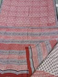 Exclusive Designer Cotton Saree
