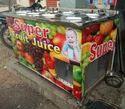 Fruit Juice Freezer