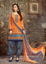 Patiala Punjabi Suit