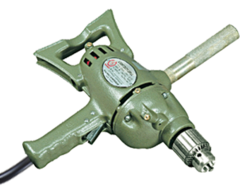 SD4C Ralliwolf Rotary Drill