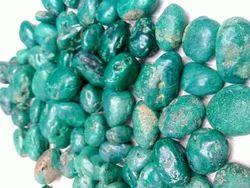Malachite Tumble
