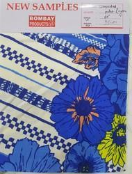 Imported Printed Rayon Fabric