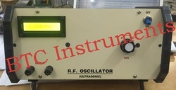 Digital RF Oscillator