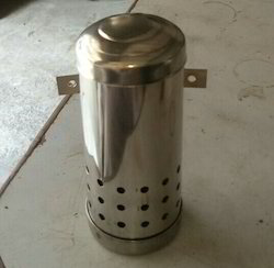 Stainless Steel Odonil Container