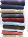 650 gm Rectangular Cotton Towel