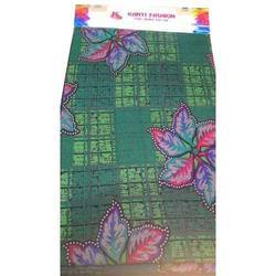 Plain Discharge Cotton Fabric, For Garments