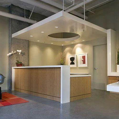 Interior Exterior Designing Services