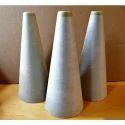3 Degree 30 Plain Paper Cone