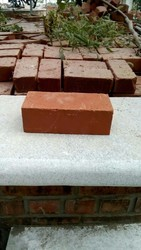 Exposed Wire Cut Bricks, Size: 9 x 4 x 3 inch
