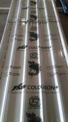 JSW Colour On Profile Sheet
