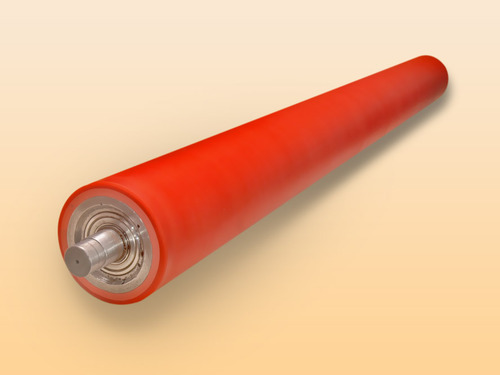 Silicon Rubber Roller Industrial Silicone Roller