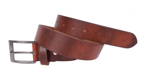Lussoro Leather Belt