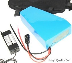 48v 10Ah Lithium Battery Pack