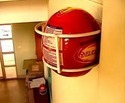 Ball Fire Extinguishers