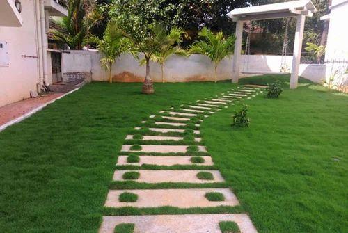 garden stone tile - Garden Tiles