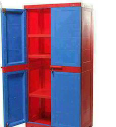 Cello Novelty Big Storage Cabinet or Plastic Cupboard