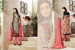 Latest Styles Embroidery Salwar Kameez