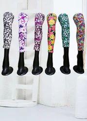 Beautiful Short Leggings