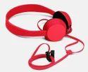 Nokia Coloud Knock Headphones Red