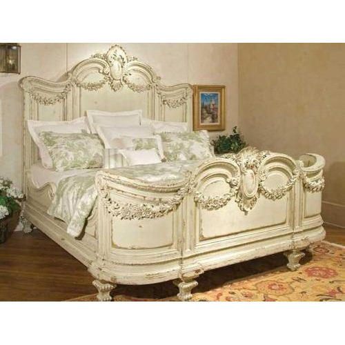 Reproduction Beds French Bed