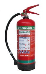 FE36 4KG Fire Extinguisher