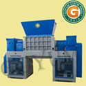 RDF Shredding Machine