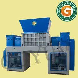 RDF Shredding Machine