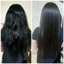 Hair Straigting Services