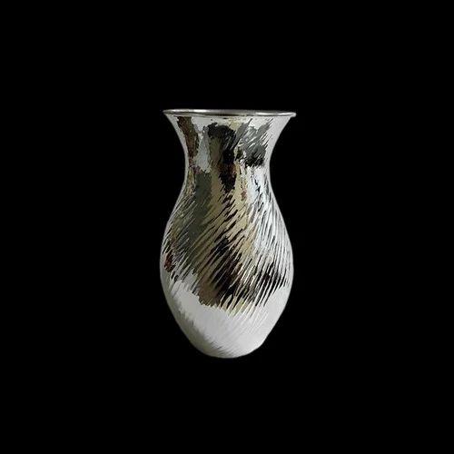 Silver Plated Flower Vase Silver Flower Vases Ravissant Private
