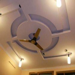Ceiling POP Services