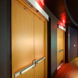 Wooden Fire Door - Manufacturers, Suppliers & Traders