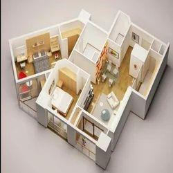 3D Interior Models