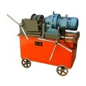 Rebar Straight Thread Rolling Machine