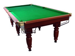 Snooker Billiard Table