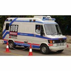 Ambulance in Bengaluru, Karnataka   Manufacturers & Suppliers of ...