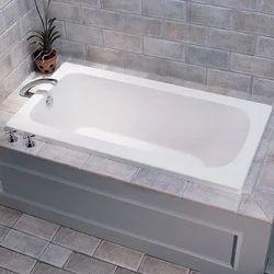 Bathroom Tub At Rs Piece Bathtubs नहन क टब - Bathroom tub price